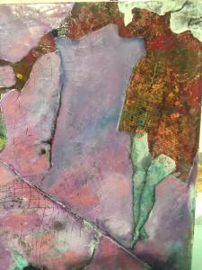 Dionne Lew - Balance